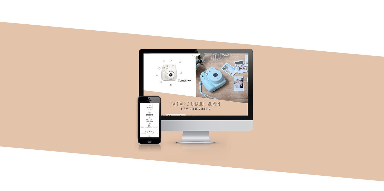 Site & responsive